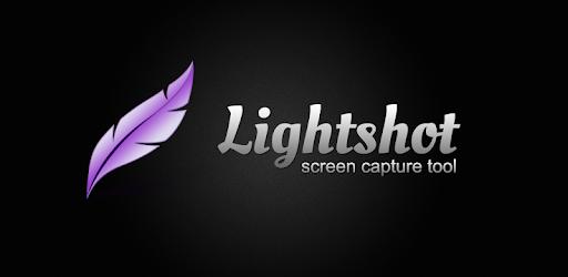 Aplikasi Lightshot