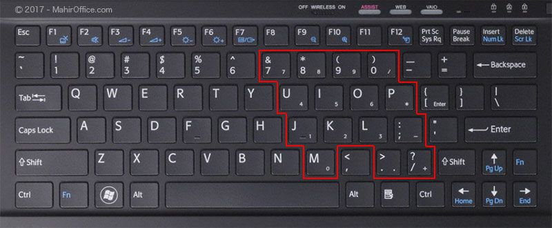 Memperbaiki keyboard error pada Windows