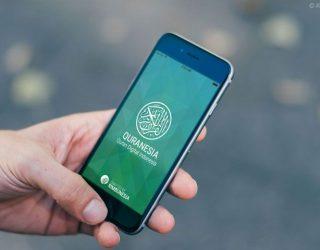 Aplikasi Al-Qur'an gratis untuk Android
