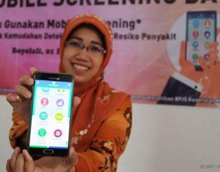 Aplikasi BPJS Kesehatan Mobile