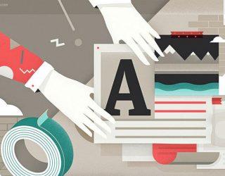 Membuat PDF pada Word