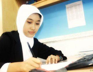 Lowongan kerja staff Administrasi