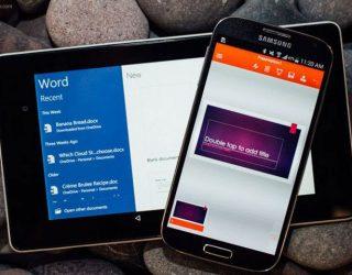 Aplikasi Office gratis untuk Android
