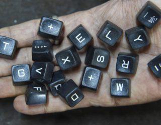 Cara mengatur Format Huruf pada Word