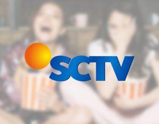 Jadwal TV & Frekuensi SCTV di Palapa D