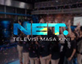 Jadwal TV & Frekuensi NET TV